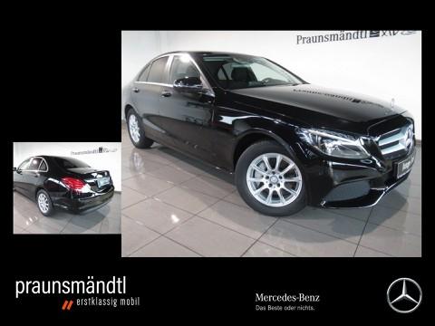 Mercedes-Benz C 250 7 Tot LMR °