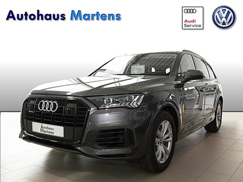 Audi Q7 3.0 TDI quattro 50 ## # # v h##Stand-Hzg#