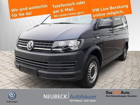 Volkswagen T6 Kombi 2.0 TDI Transporter
