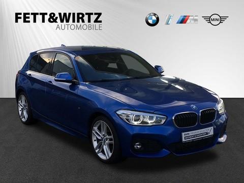 BMW 125 d M Sport GSD