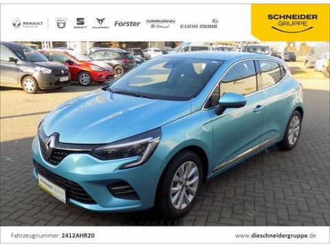 Renault Clio SCe 65 Experience