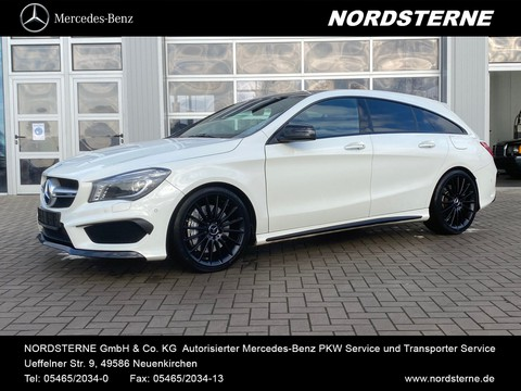 Mercedes-Benz CLA 45 AMG undefined