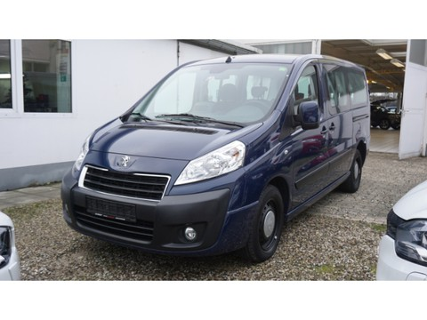 Peugeot Expert Tepee HDi 130 Active L2H1 7S