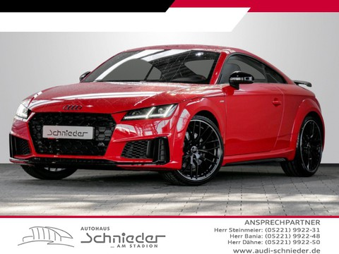 Audi TT Coupé 45 TFSI