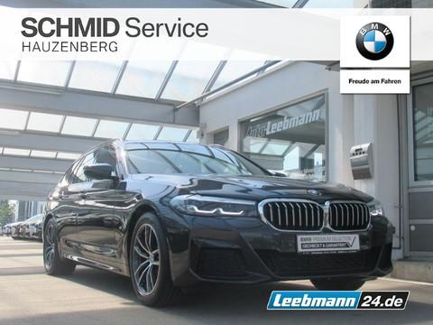 BMW 520 d xDrive M-Sport für BMW MA