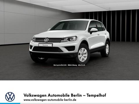 Volkswagen Touareg 3.0 R V6 eHybrid Automatik