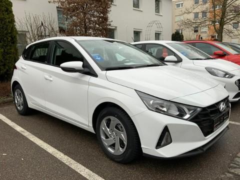 Hyundai i20 1.2 2021 Benzin Select