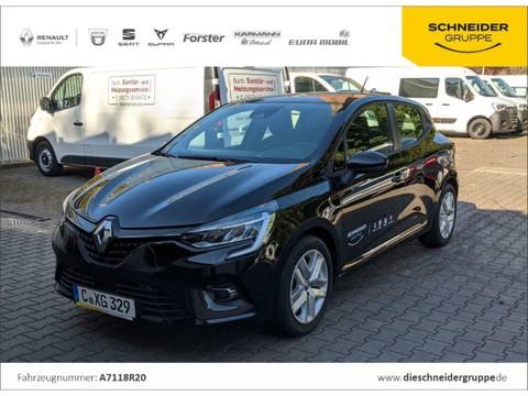 Renault Clio EXPERIENCE E-TECH 140