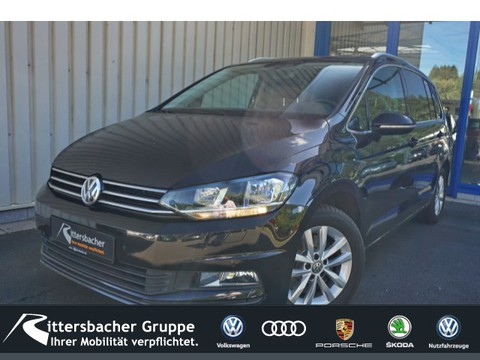 Volkswagen Touran 1.6 TDI Comfortline Family Paket