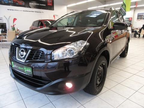 Nissan Qashqai 1.6 °