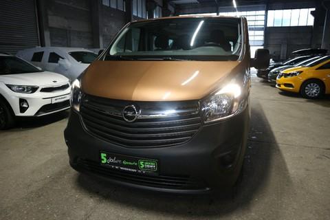 Opel Vivaro 1.6 B Biturbo L1