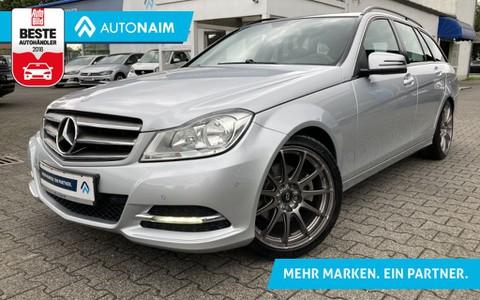 Mercedes-Benz C 200 T |||