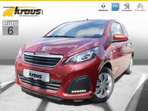 Peugeot 108 1.0 VTi Active 72