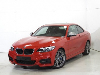 BMW M240i Glasd Ad Har Kard KomfZug