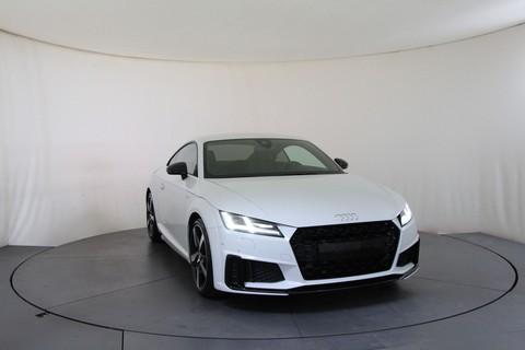 "Audi TT 2.0 ""S line Competition"" 180kW"