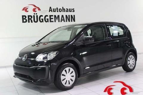 Volkswagen up 1.0 MPI 5T MOVE