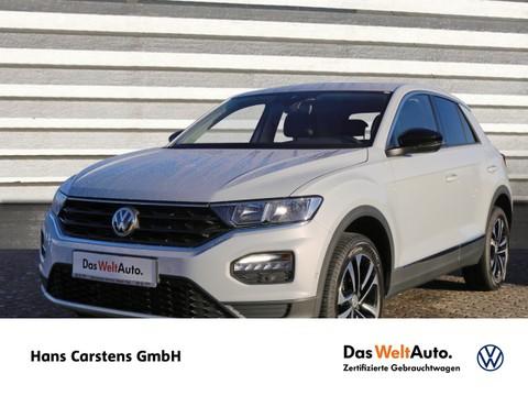 Volkswagen T-Roc 1.6 TDI IQ DRIVE Comfortline