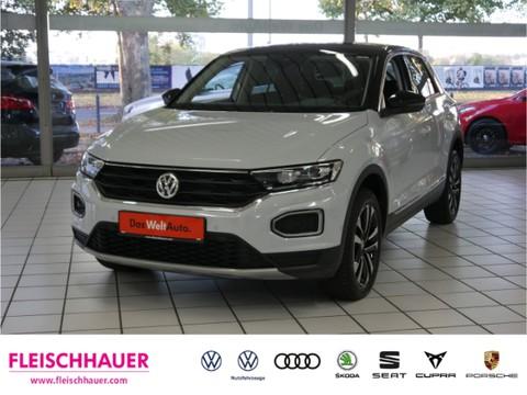 Volkswagen T-Roc 1.6 TDI IQ DRIVE