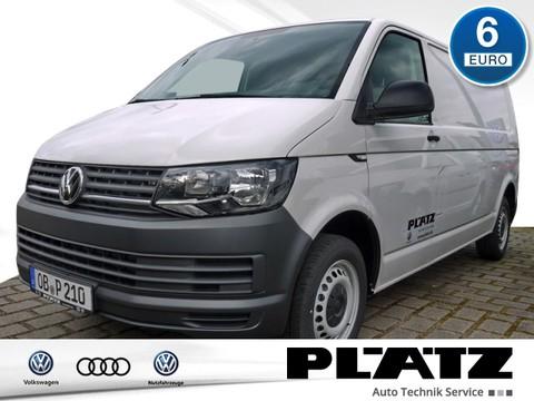 Volkswagen transporter T6 EcoProfi Normaldach