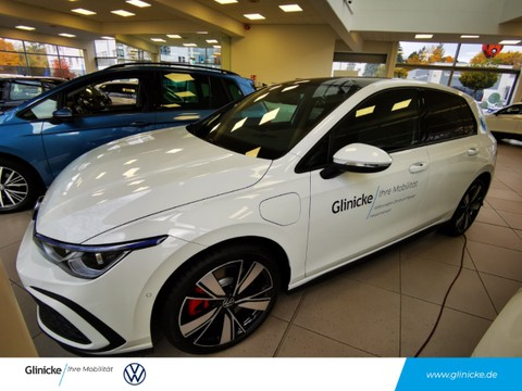 Volkswagen Golf 1.4 VIII GTE eHybrid EU6d