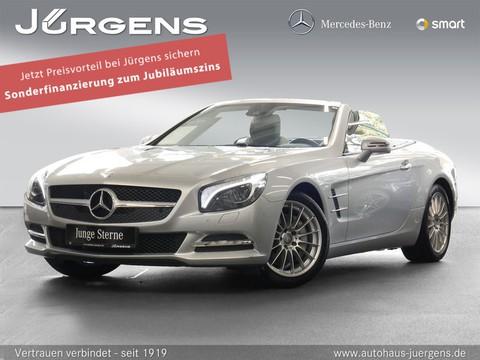 Mercedes-Benz SL 350 HK Park-P Sitzklima
