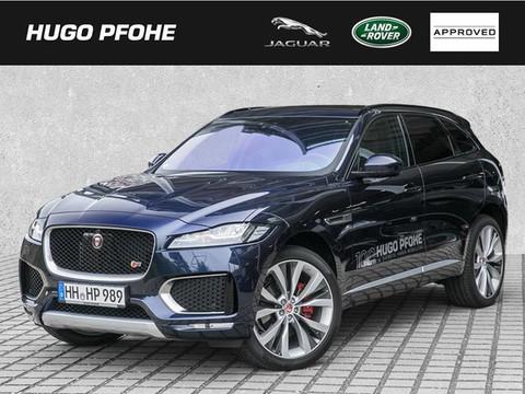 Jaguar F-Pace 5.0 S 30d AWD - UPE 995 EUR