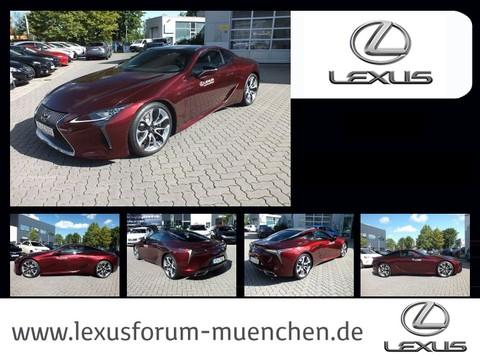 Lexus LC 500 V8 1 Sport Pa 21