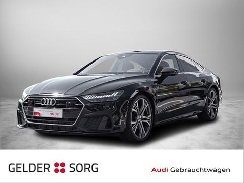 Audi A7 Sportback 50 TDI qu S line UPE 114 ad