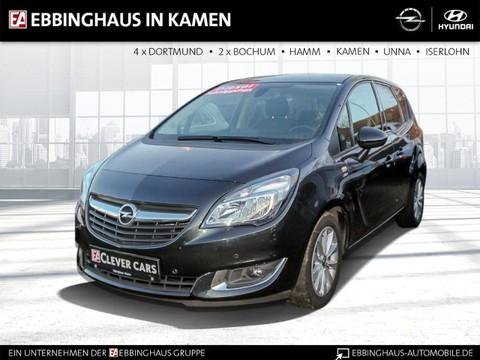 Opel Meriva Active