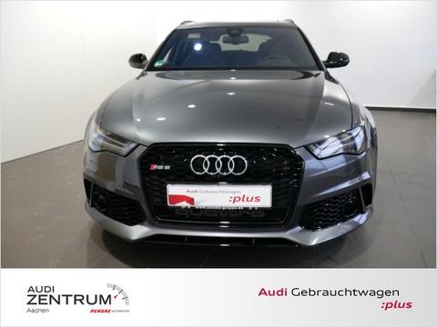 Audi RS6 4.0 TFSI Avant performance