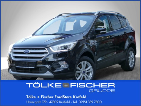 Ford Kuga 1.5 Cool&Coneect Beheizb Frontsch