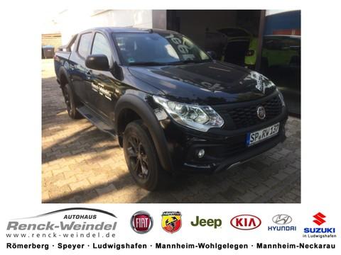 Fiat Fullback Cross Multif Lenkrad