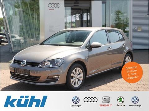 Volkswagen Golf 1.2 TSI 7 VII Allstar