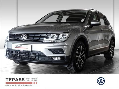 Volkswagen Tiguan 1.5 TSI UNITED LANE