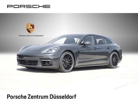 Porsche Panamera Sport Turismo 4S Scheinwerfer