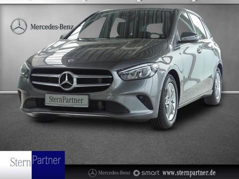 Mercedes B 180 STYLE #Park-Assi###MBUX#