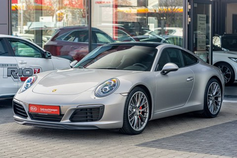 Porsche 991 (911) Carrera 2 Chrono GSSD R 20 Service