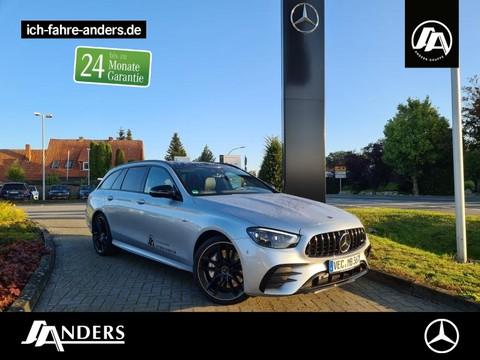 Mercedes-Benz AMG E 53 AMG T MBUX ° Dis