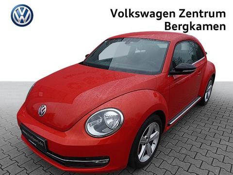 Volkswagen Beetle 2.0 TSI Sport Business