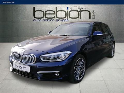BMW 120 I Edition Metropolitan Sportsit