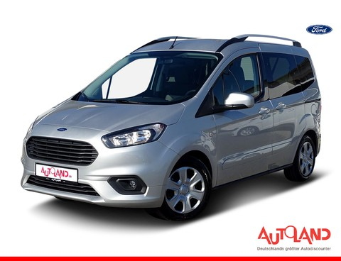 Ford Tourneo Courier undefined