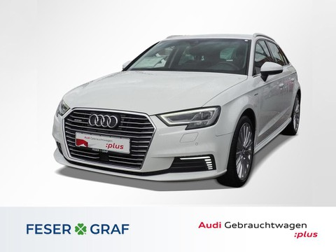 Audi A3 1.4 TFSI Sportback Design
