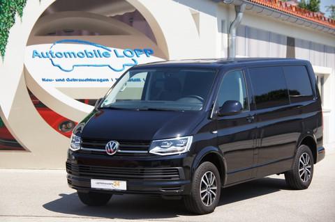 Volkswagen T6 Kasten PLUS TDI