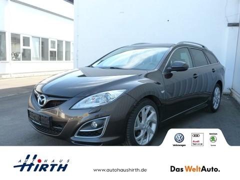 Mazda 6 2.2 Sports-Line