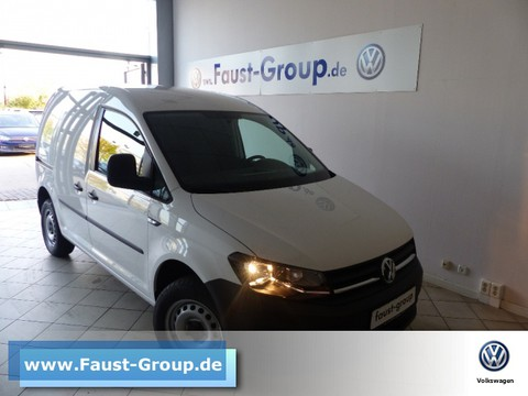 Volkswagen Caddy Kasten UPE 26000 EUR