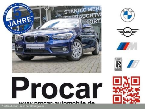 BMW 118 i TOP