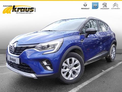 Renault Captur Intens TCe 100 GPF