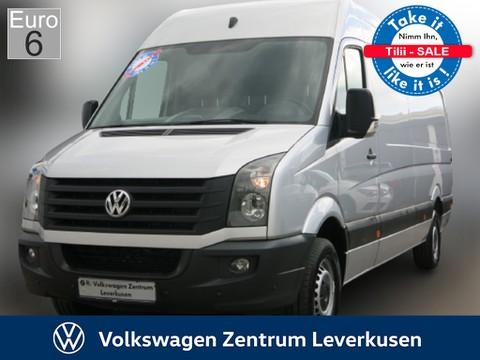 Volkswagen Crafter 2.0 Kasten 35 LANG
