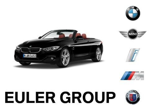 BMW 435 d xDr A Cabrio Sport Li