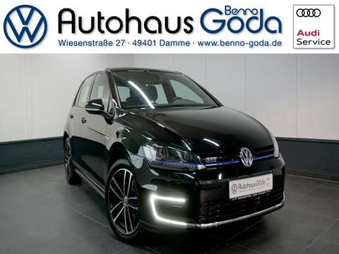 Volkswagen Golf 1.4 l GTE Plug-in-Hybrid